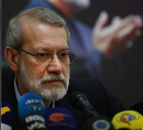 Încă un înalt oficial este bolnav de Covid-19. Preşedintele Parlamentului iranian, depistat pozitiv