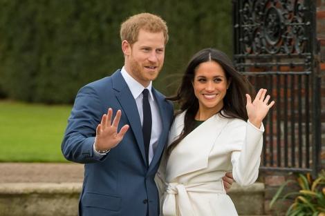 Prinţul Harry şi soţia lui au trimis mai multor ziare britanice o scrisoare prin care le avertizează că nu vor mai coopera pentru articolele lor