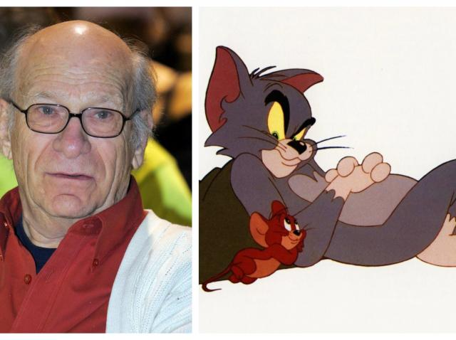 """Gene Deitch, unul dintre regizorii animațiilor """"Tom şi Jerry"""" și """"Popeye Marinarul"""", a murit, la 95 de ani"""