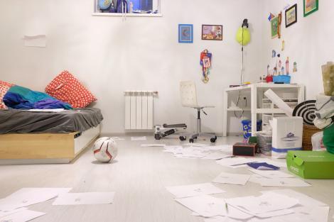 Ce obiecte de mobilier și accesorii nu trebuie să lipsească din camera copilului?