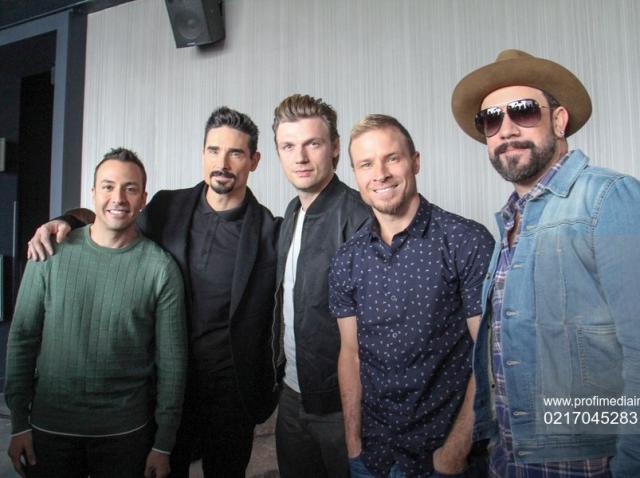 Backstreet Boys, cea mai iubită trupă de băieți a împlinit 27 de ani de existență! Mesaj impresionant pentru fani: ''Am ajuns aici datorită vouă!''