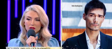 """Andreea Bălan, """"atacată"""" în mediul online de fostul soț. Ce i-a reproșat George Burcea și cum s-a apărat artista"""
