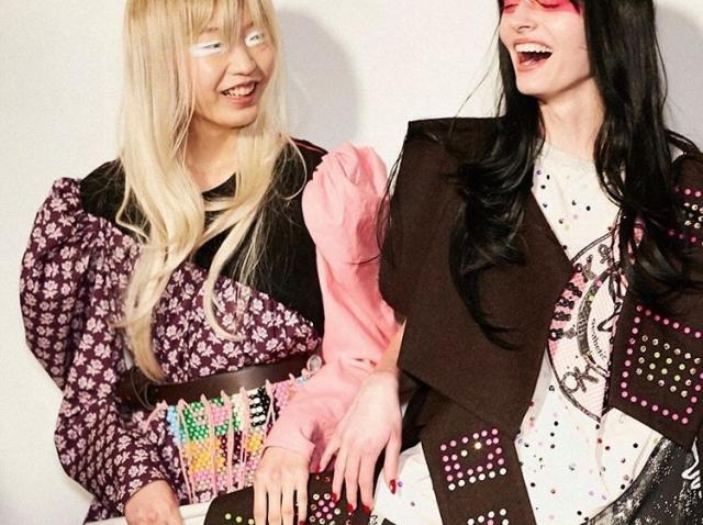 Saptămâna Modei de la Londra se desfășoară online! Tematica: îmbrăcămintea unisex!