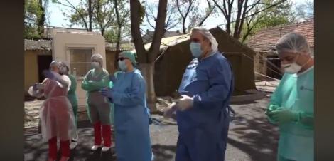 Directorul Maternităţii Bega din Timişoara: Niciun cadru medical nu a fost infectat cu Covid-19, nici chiar înainte să devenim spital-suport