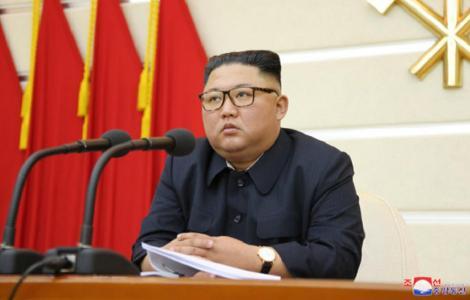 """Coreea de Sud susţine că liderul nord-coreean Kim Jong Un este """"în viaţă şi bine"""""""