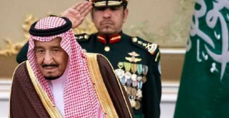 Pedepsirea cu moartea a copiilor, abolită în Arabia Saudită după abolirea flagelării