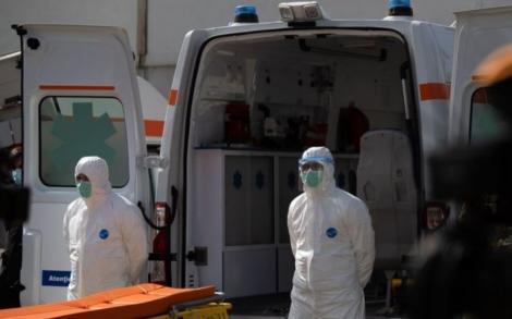 Dramă la Suceava. O mamă a trei copii, medic, a fost găsită în casă, fără suflare. Femeia se autoizolase, având simptome de COVID-19
