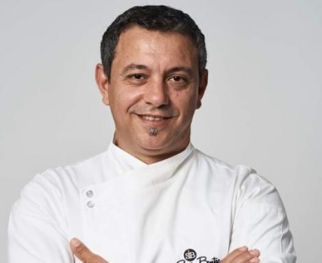 Cum și-a făcut debutul în bucătărie Chef Sorin Bontea! Muncește de la o vârstă fragedă!