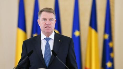 """Klaus Iohannis, prima reacție după ce s-a votat autonomia Ținutului Secuiesc: """"Este incredibil ce se întâmplă în Parlament. Cât sunt eu președinte, astfel de lege nu va exista!"""""""