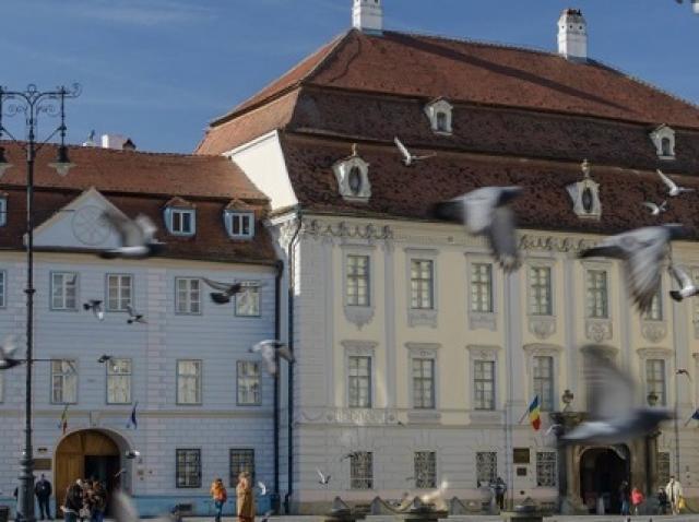 Expoziţii online în luna aprilie la Muzeul Brukenthal, Palatul Mogoşoaia şi Mănăstirea Stavropoleos