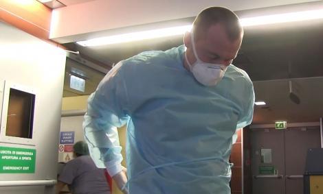 """Pandemia va """"exploda"""" în România în aprilie! Epidemiologii confirmă: """"Vom avea o creştere mare a îmbolnăvirilor cu coronavirus de Paşti"""""""