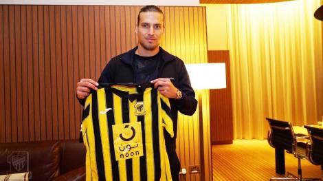 Fotbalistul Aleksandar Prijovici, condamnat la trei luni de arest la domiciliu, în Serbia, pentru că nu a respectat carantina