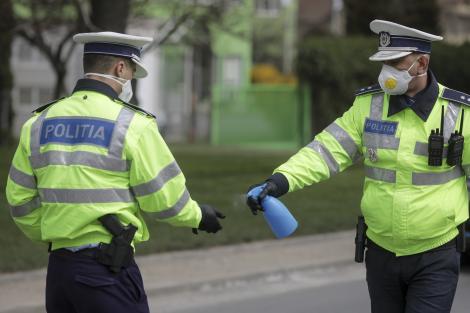 Cod Rutier 2020. Procedură nouă privind reținerea permiselor de conducere de către Poliție. De ce scapă șoferii