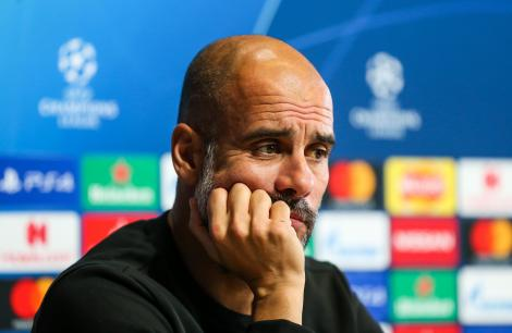 Anunț de la Manchester City: Mama lui Pep Guardiola a murit în urma infecției cu COVID-19