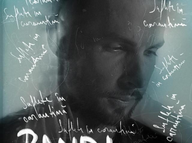 """Randi lansează prima piesă de dragoste, inspirată de restricțiile vremurilor pe care le trăim. Ascultă și tu """"Suflete în carantină""""!"""