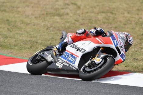 Grand Prix-urile Italiei şi Cataloniei la MotoGP au fost amânate
