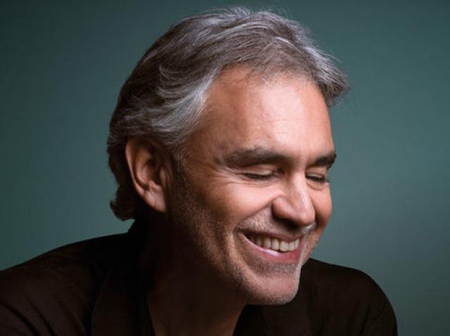 Andrea Bocelli va concerta în Piaţa Domului din Milano fără public