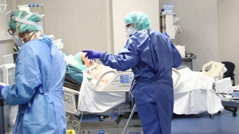 Ultimă oră! A fost confirmat primul deces al unui cadru medical din România din cauza COVID-19