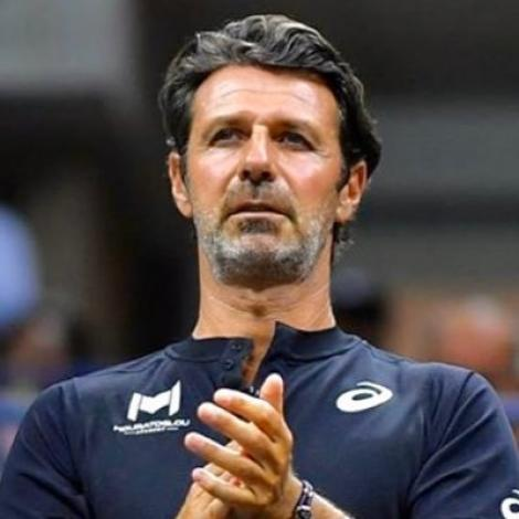 Patrick Mouratoglou cere forurilor din tenis să facă eforturi pentru susţinerea jucătorilor mai slab clasaţi