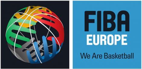 FIBA: Toate Campionatele Europene de juniori şi tineret, feminine şi masculine, din 2020 sunt anulate; România era gazda CE U18, la Oradea