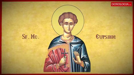 Calendar ortodox 9 aprilie. Ce sfânt este sărbătorit astăzi
