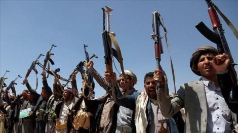 O coaliţie condusă de Arabia Saudită va începe joi un armistiţiu de două săptămâni în Yemen