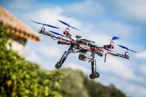 Primul oraș din România monitorizat cu drone! Măsură va fi impusă pentru a verifica dacă oamenii respectă izolarea
