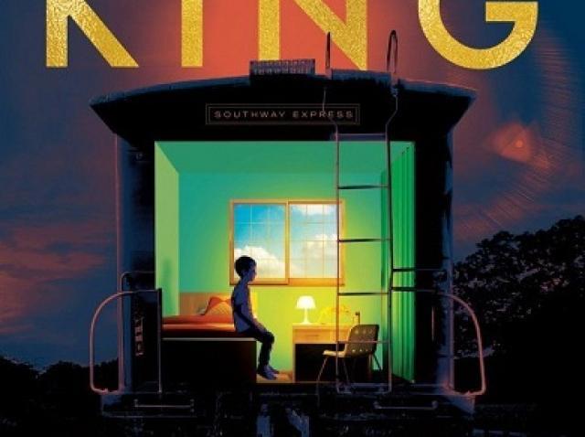 """Cel mai nou roman al lui Stephen King, """"Institutul"""", lansat de editura Nemira"""