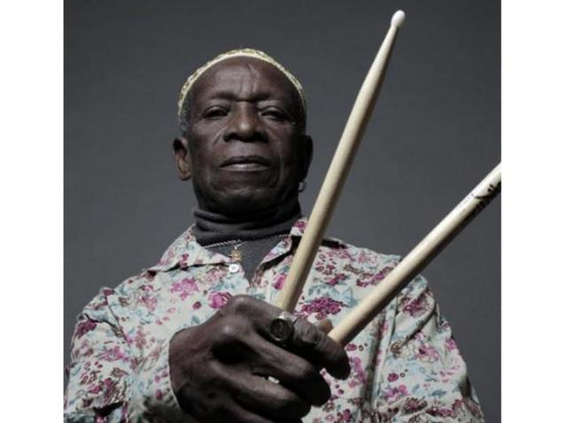 """Tony Allen, inovator al genului afrobeat, a murit, la vârsta de 79 de ani. """"A fost poate cel mai mare baterist care a trăit vreodată"""""""