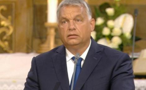 Viktor Orban, despre declaraţiile lui Iohannis: Eu aştept să se clarifice situaţia, să înţelegem ce s-a întâmplat. Bineînţeles, dacă vom fi nevoiţi, vom ridica mănuşa aruncată, dar deocamdată nu recomand să ne aplecăm după ea