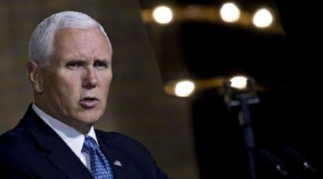 Vicepreşedintele american Mike Pence ar saluta revenirea fostului consilier pentru securitate naţională Michael Flynn în administraţia Trump
