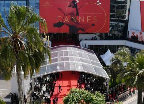 Festivalul de Film de la Cannes - O ediţie fizică, exclusă pentru moment. Colaborare cu mai multe festivaluri din toamnă