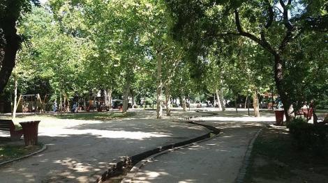Străzi deschise - ARCEN propune autorităţilor locale extinderea spaţiilor de recreere din Capitală