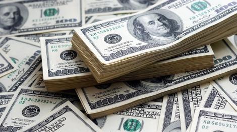 Statele Unite au raportat un deficit bugetar record în aprilie, de 738 de miliarde de dolari, din cauza coronavirusului