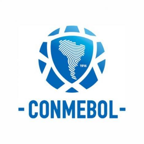 Conmebol: Jucătorii nu au voie să scuipe sau să sărute mingea în timpul meciurilor