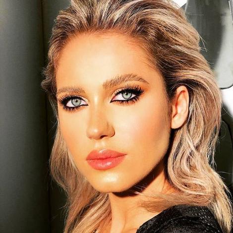 Schimbare de look pentru una dintre cele mai frumoase actrițe de la noi! O știai blondă, dar stai să vezi cum arată acum! | FOTO