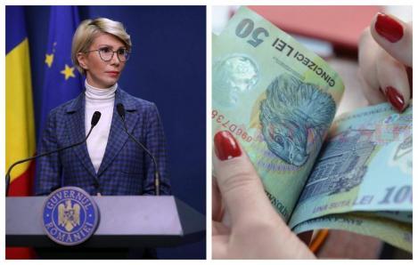 Până când mai pot cere românii amânarea ratelor la bănci! Raluca Turcan, anunț de ultim moment!
