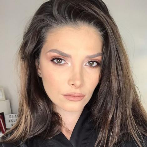 """Alina Pușcaș a ajuns la spital, după ce s-a accidentat pe platourile emisiunii """"Te cunosc de undeva!"""""""