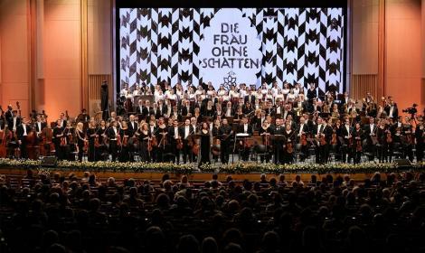 """Spectacolele de operă """"Don Giovanni"""" şi """"Femeia fără umbră"""", în programul #EnescuOnline din următoarea lună"""