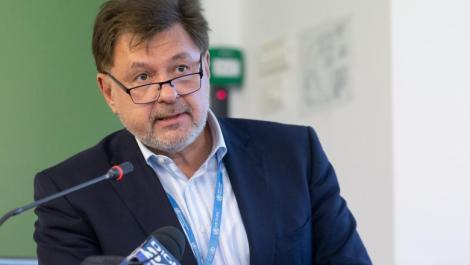 """Când va fi posibilă o nouă relaxare a restricțiilor. Alexandru Rafila, noi declarații: """"Totul depinde de datele de săptămâna viitoare!"""""""