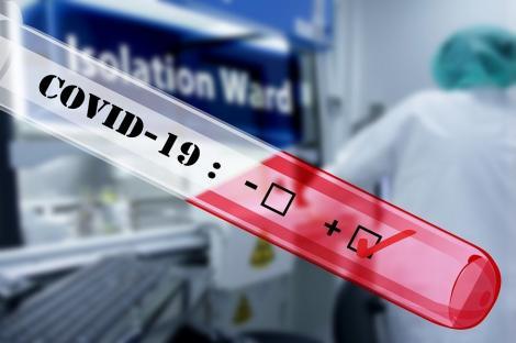 Marea Britanie: 118 decese în ultimele 24 de ore din cauza coronavirusului, cel mai mic număr anunţat din martie