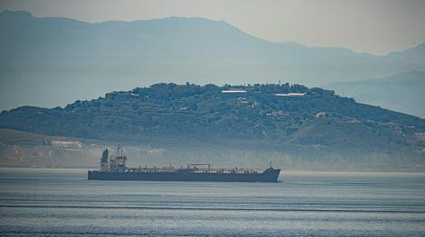 Navele iraniene încărcate cu carburant sosesc în apele Venezuelei, în pofida avertismentelor americane