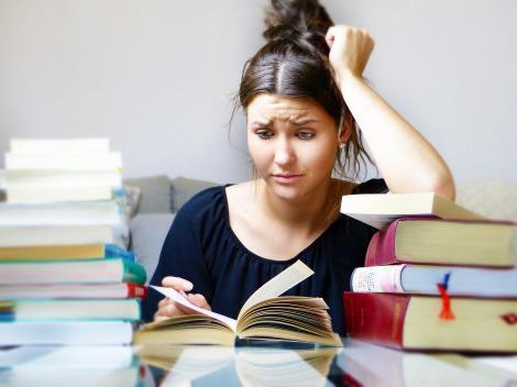 5 metode simple pentru a reduce stresul