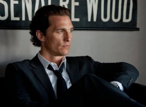 Actorul Matthew McConaughey a livrat personal 110.000 de măşti unor spitale din Texas