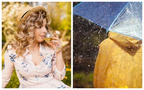 Când vine vara, oficial, în România! Data de la care scăpăm de frig, anunțată de meteorologi! Unde va ploua puternic, în următoarea perioadă