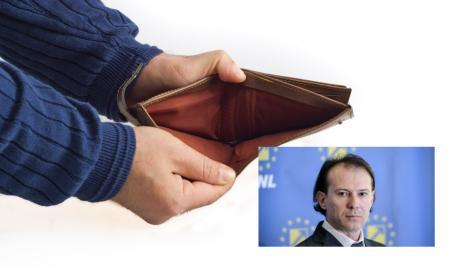 """Nu sunt bani pentru măririle promise! Ministrul Finanțelor, anunț pentru milioane de români: """"Această lege creează probleme"""""""