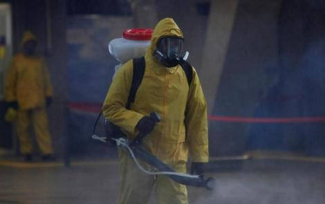 Rusia înregistrează cel mai mare bilanţ zilnic al morţilor din cauza covid-19 de la începutul epidemiei; bilanţul creşte cu 174 de morţi şi 8.915 de contaminări la 3.807 decese şi 362.342 de cazuri