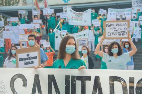 Bilanțul pandemiei, revizuit. Mii de decese, raportate ca fiind cauzate de COVID-19, au fost șterse din datele oficiale. Autoritățile spaniole, greșeli în lanț