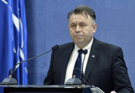 Anunțul momentului! Nelu Tătaru, primele declarații: Deschidem terasele de la 1. Din 15 iunie, poate şi plajele
