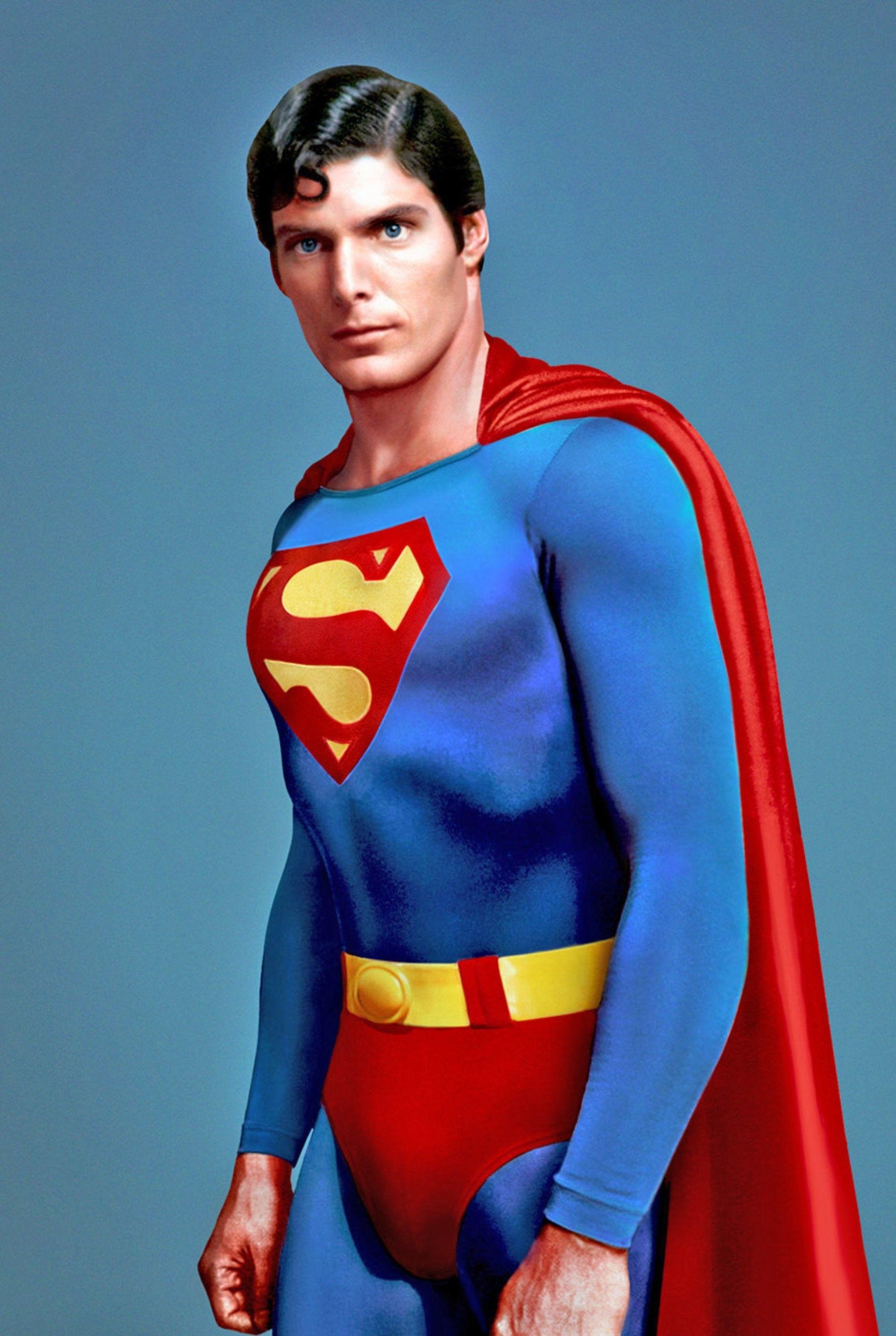 superman să piardă în greutate